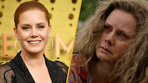 Why Amy Adams Always Dreamed of Working With Ron Howard