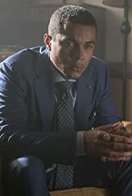Ismael Cruz Cordova in Ray Donovan (2013)