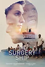Primary image for The Surgery Ship Series