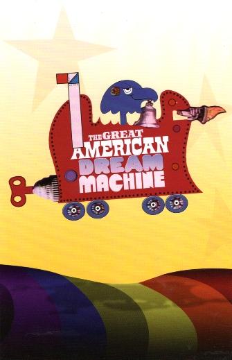 The Great American Dream Machine (1971)