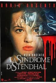 Asia Argento in La sindrome di Stendhal (1996)