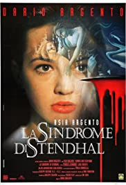 The Stendhal Syndrome(1996) Poster - Movie Forum, Cast, Reviews