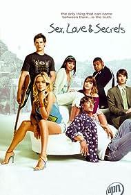 Denise Richards, Eric Balfour, Lauren German, Omar Benson Miller, Tamara Taylor, Lucas Bryant, and James Stevenson in Sex, Love & Secrets (2005)