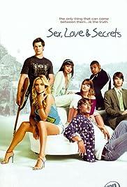 Sex, Love & Secrets Poster