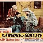 Mickey Rooney in The Twinkle in God's Eye (1955)