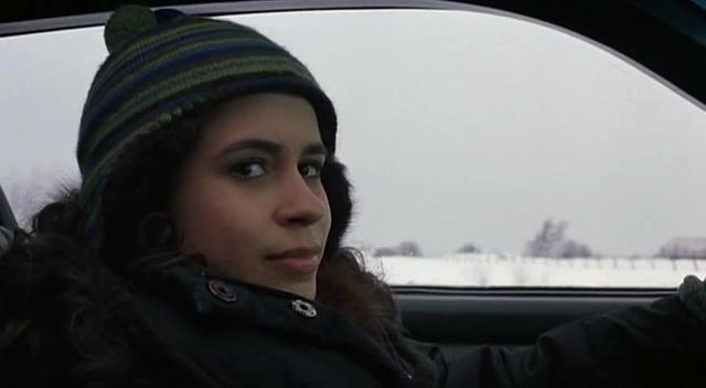 Janaina Suaudeau in Serveuses demandées (2008)