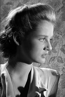 Inga Landgré Picture
