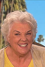 Guest Co-Hostess Eve/Tyne Daly/Jaymes Vaughan Poster