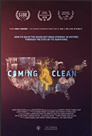 Coming Clean Poster