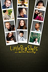 Melissa McCarthy in Little Big Shots (2016)