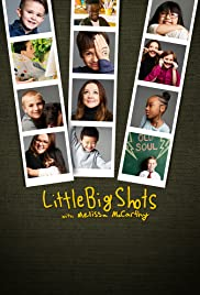 Little Big Shots Poster