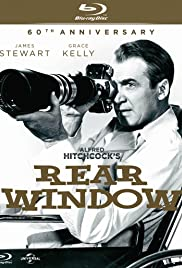 'Rear Window' Ethics: Remembering and Restoring a Hitchcock Classic (2000) Poster - Movie Forum, Cast, Reviews
