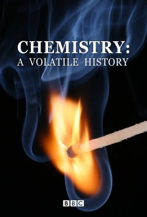 Where to stream Chemistry: A Volatile History