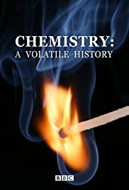 Chemistry: A Volatile History Poster - TV Show Forum, Cast, Reviews