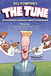 The Tune Poster