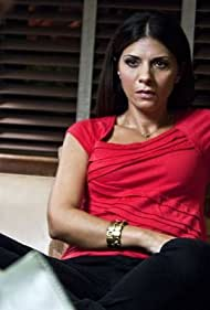 Callie Thorne in Necessary Roughness (2011)