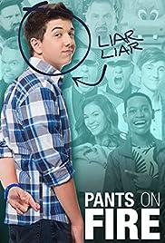 Pants on Fire (2014) Nicht schwindelfrei 720p