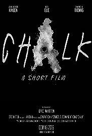 Chalk Poster