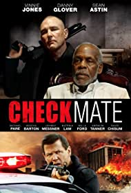 Danny Glover, Michael Paré, and Vinnie Jones in Checkmate (2015)
