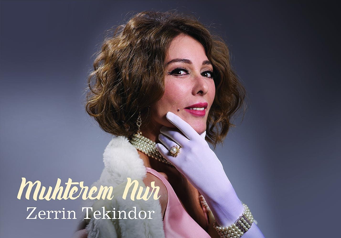 Müslüm filmi Zerrin Tekindor