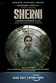 Sherni (2021) HDRip Hindi Movie Watch Online Free