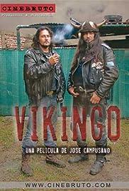 Vikingo Poster