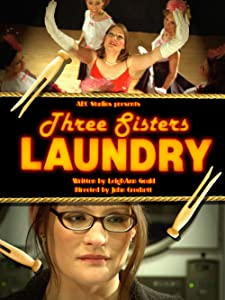 Best site to download latest movies Three Sister's Laundry [720