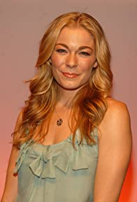 Primary photo for LeAnn Rimes