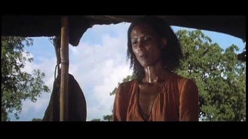 Trailer for Ashanti