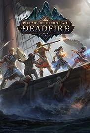 Pillars of Eternity II: Deadfire Poster