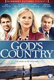 God's Country (2012) Poster - Movie Forum, Cast, Reviews