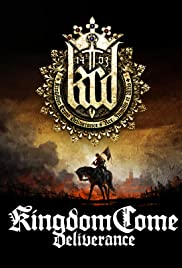 Kingdom Come: Deliverance Poster