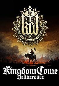 Primary photo for Kingdom Come: Deliverance