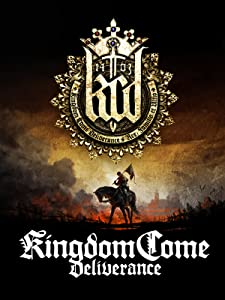 Watch 4 movies Kingdom Come: Deliverance by Gregg Mayles [BRRip]