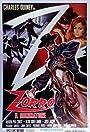 Zorro's Latest Adventure