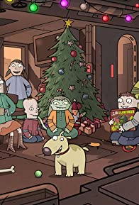 Primary photo for Dogstar: Christmas in Space