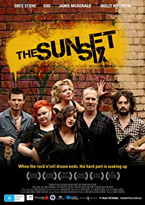 Where to stream The Sunset Six