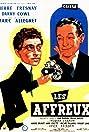 Les affreux (1959) Poster