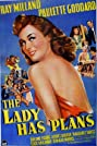 The Lady Has Plans (1942) Poster