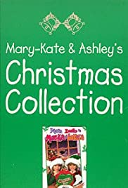 The Adventures of Mary-Kate & Ashley: The Case of the Christmas Caper Poster