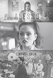 Alesso Feat. Nico & Vinz: I Wanna Know Poster
