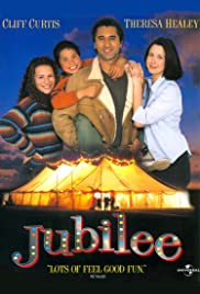 Jubilee(2000) Poster - Movie Forum, Cast, Reviews