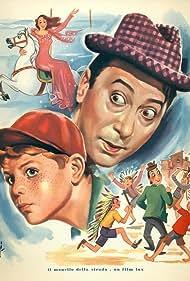 Il monello della strada (1950)