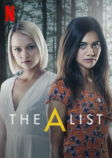 The A List (2021) S02 NF WEB Series WEBRip Dual Audio Hindi Eng All Episodes