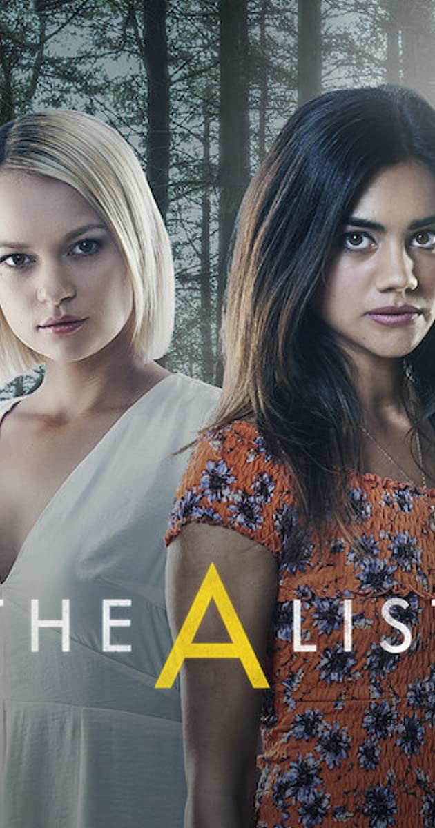 The A List (2021) Hindi S02 Complete NF Original Tv Series 650MB HDRip 480p Download
