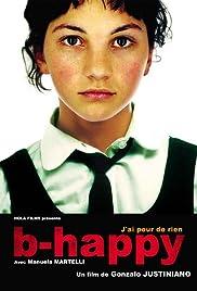 B-Happy Poster