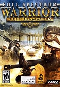 Primary photo for Full Spectrum Warrior: Ten Hammers