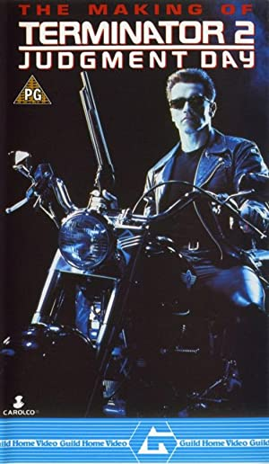 Permalink to Movie The Making of 'Terminator 2: Judgment Day' (1991)