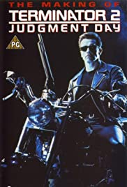 The Making of 'Terminator 2: Judgment Day' Poster