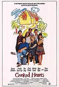 Crooked Hearts (1991)